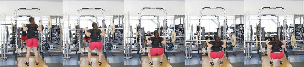 Back Squat Sequence sm
