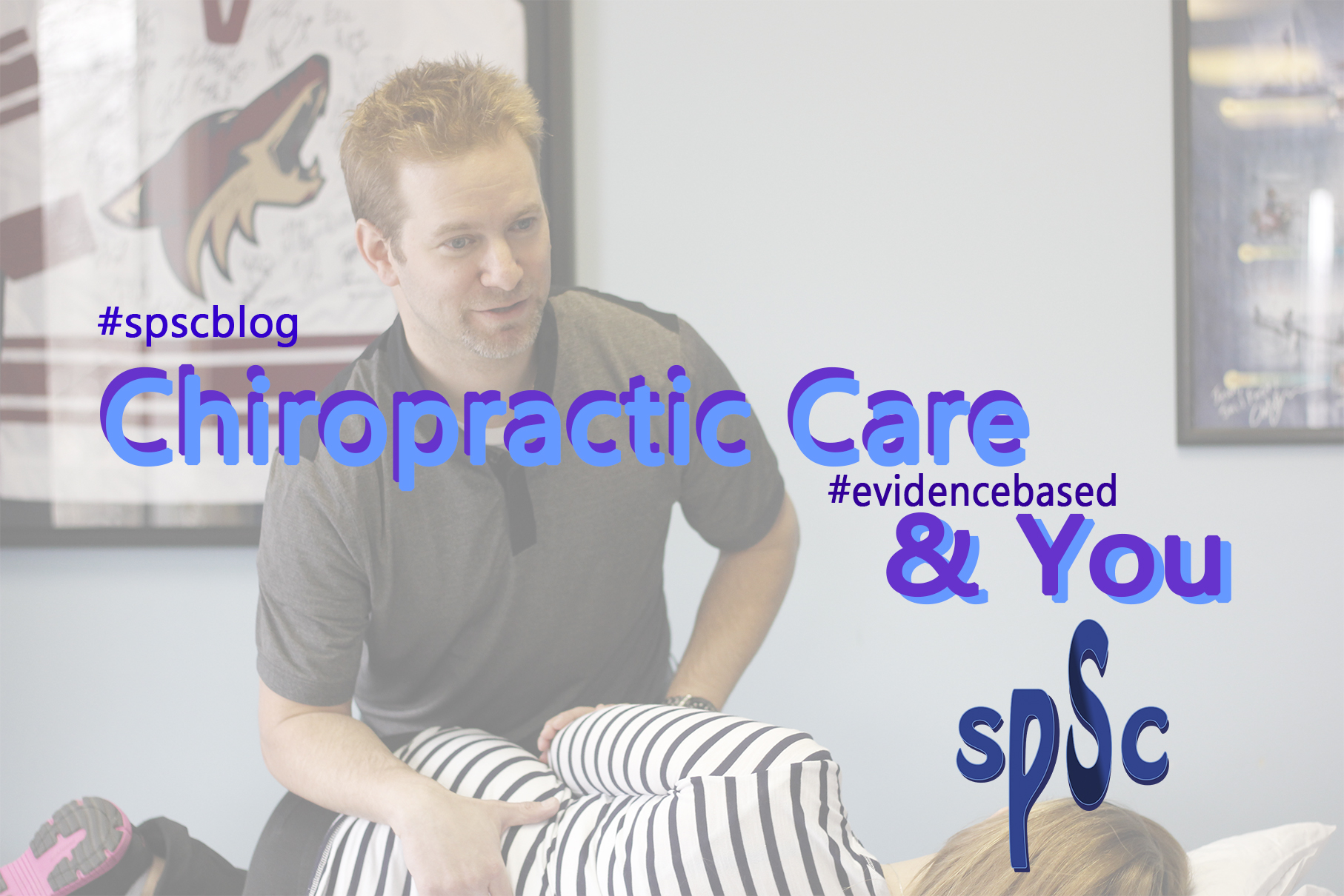 Chiro at Sheddon Physio Sports Clinic Oakville Mississauga