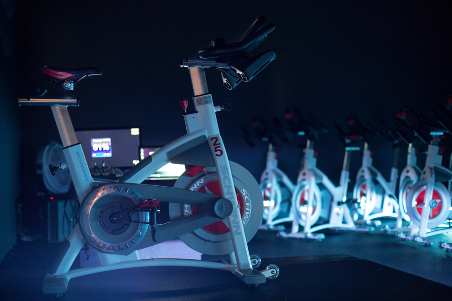 Indoor cycle 1