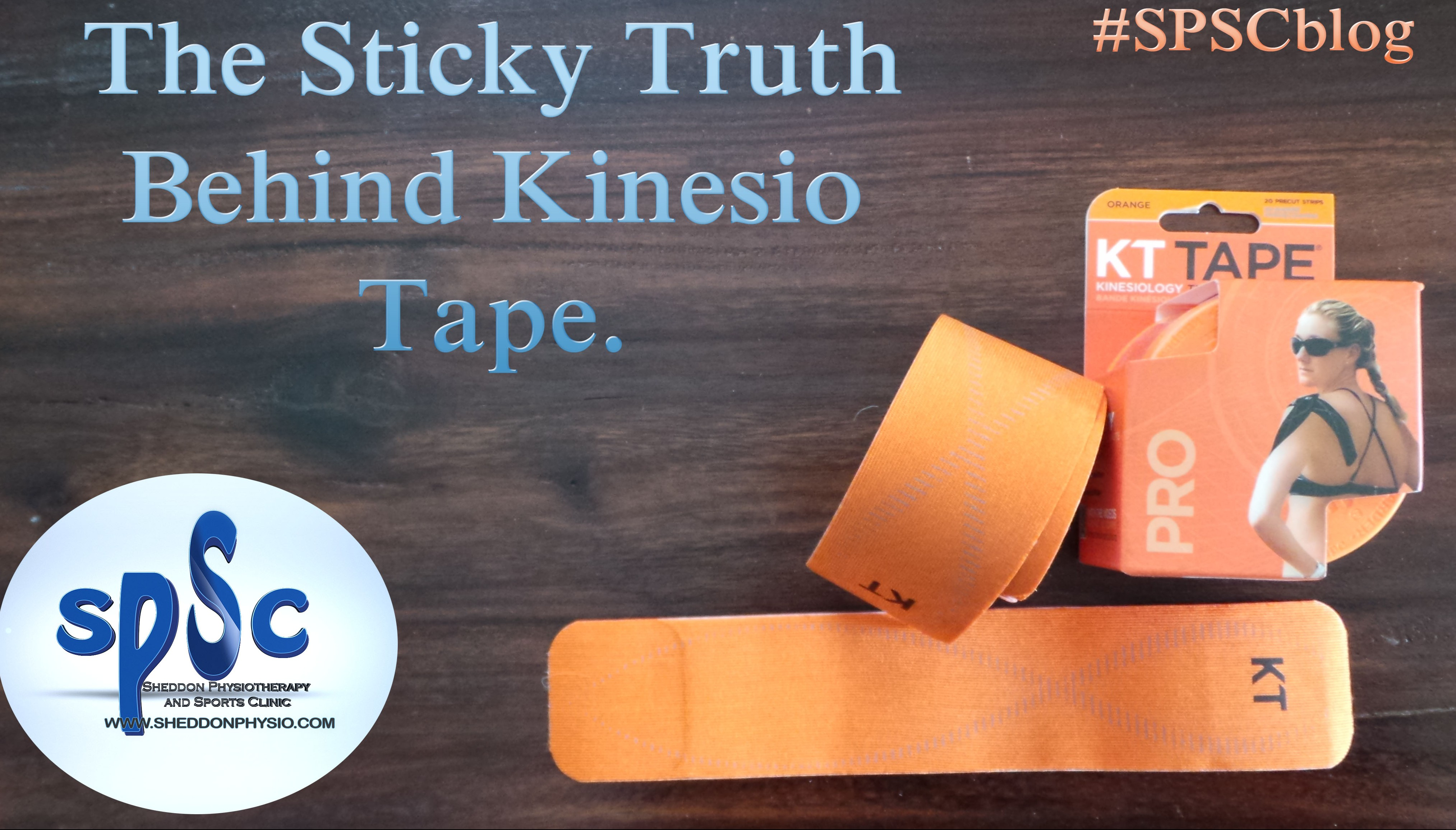 The Sticky Truth Behind Kinesio Tape