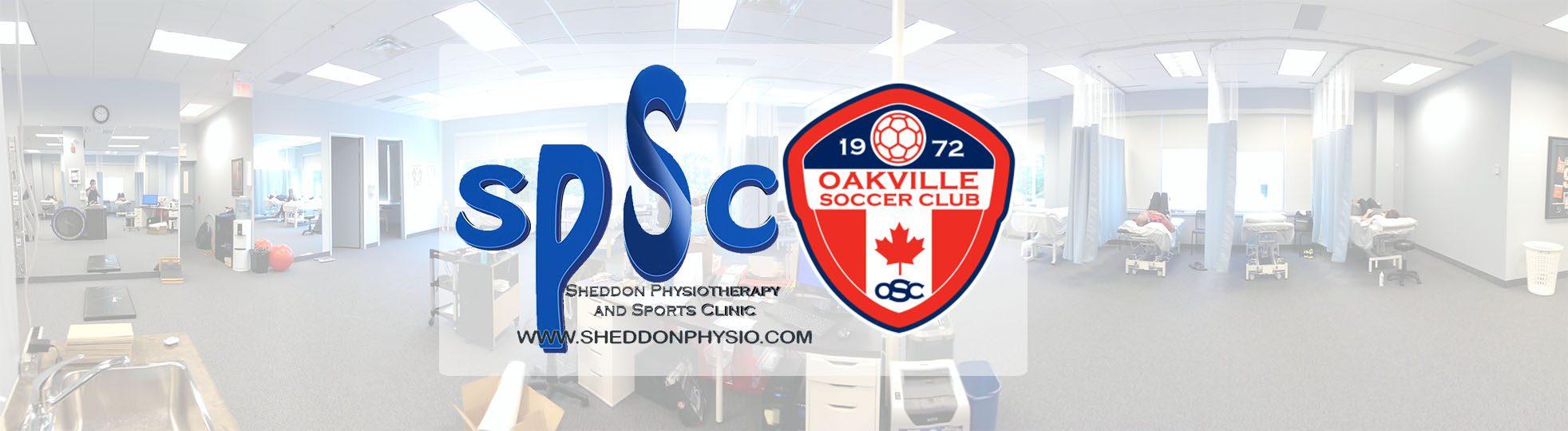 Oakville Soccer Club 2017 Concussion Baseline Testing Invite