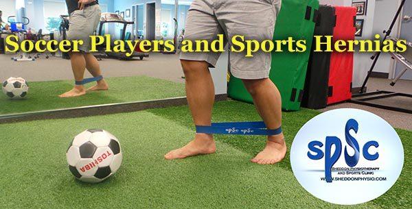 Sport Hernias Sheddon Physio Sports Clinic Oakville Mississauga