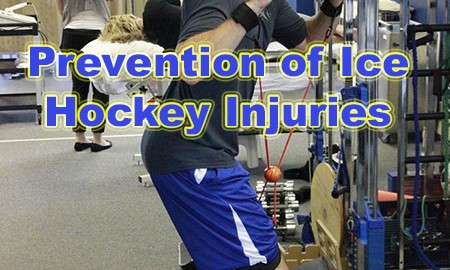 hockey injury recovery Sheddon Physioyherapy Sports Clinic Oakville Mississauga