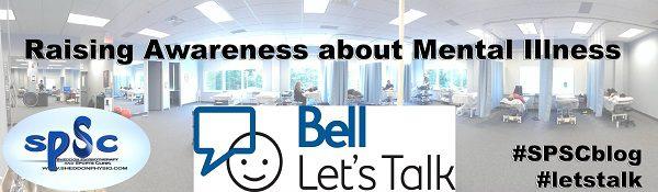 Raising Awareness about Mental Illness