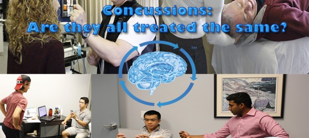 2017 concussion types treatment Sheddon Physioyherapy Sports Clinic Oakville Mississauga