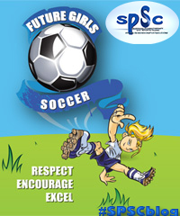 Future Girls Soccer and Sheddon Physio Sports Clinic Oakville Mississauga