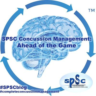 SPSC Concussion Management: Ahead of the Game