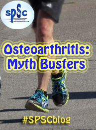 Osteoarthritis check with physiotherapist at Sheddon Physio Oakville