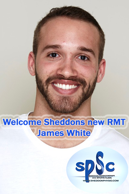 James-White massage therapy Sheddon Sports Clinic Oakville