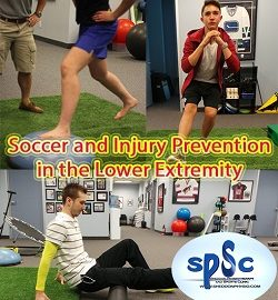 Soccer and Injury Prevention in the Lower Extremity Oakville sport clinic