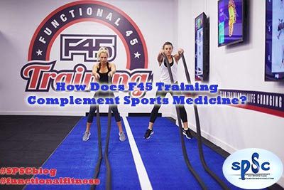 F45 Fitness Training Oakville