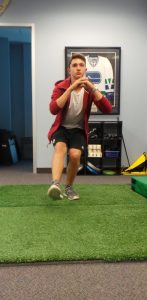 landing stabilization with Sheddon Physio Clinic Oakville