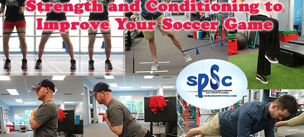 exercises for soccer injury prevention Sheddon Physio Sports Clinic Oakville Mississauga