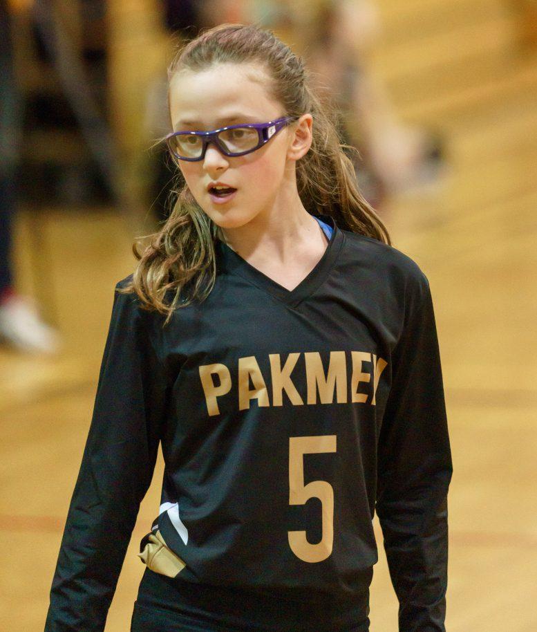 volleyball goggles pakmen 3for1 glasses oakville