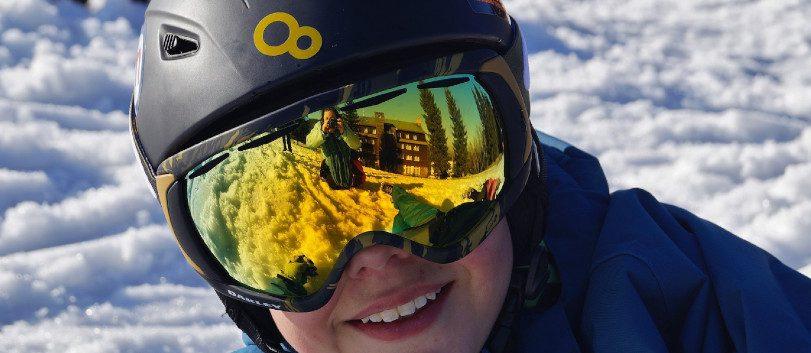 winter ski goggles 3for1 glasses oakville