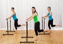 Free Barre Class Sheddon Physio Sports Clinic Oakville Mississauga