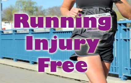 running injury free Sheddon Physion Sports Clinic Oakville Mississauga