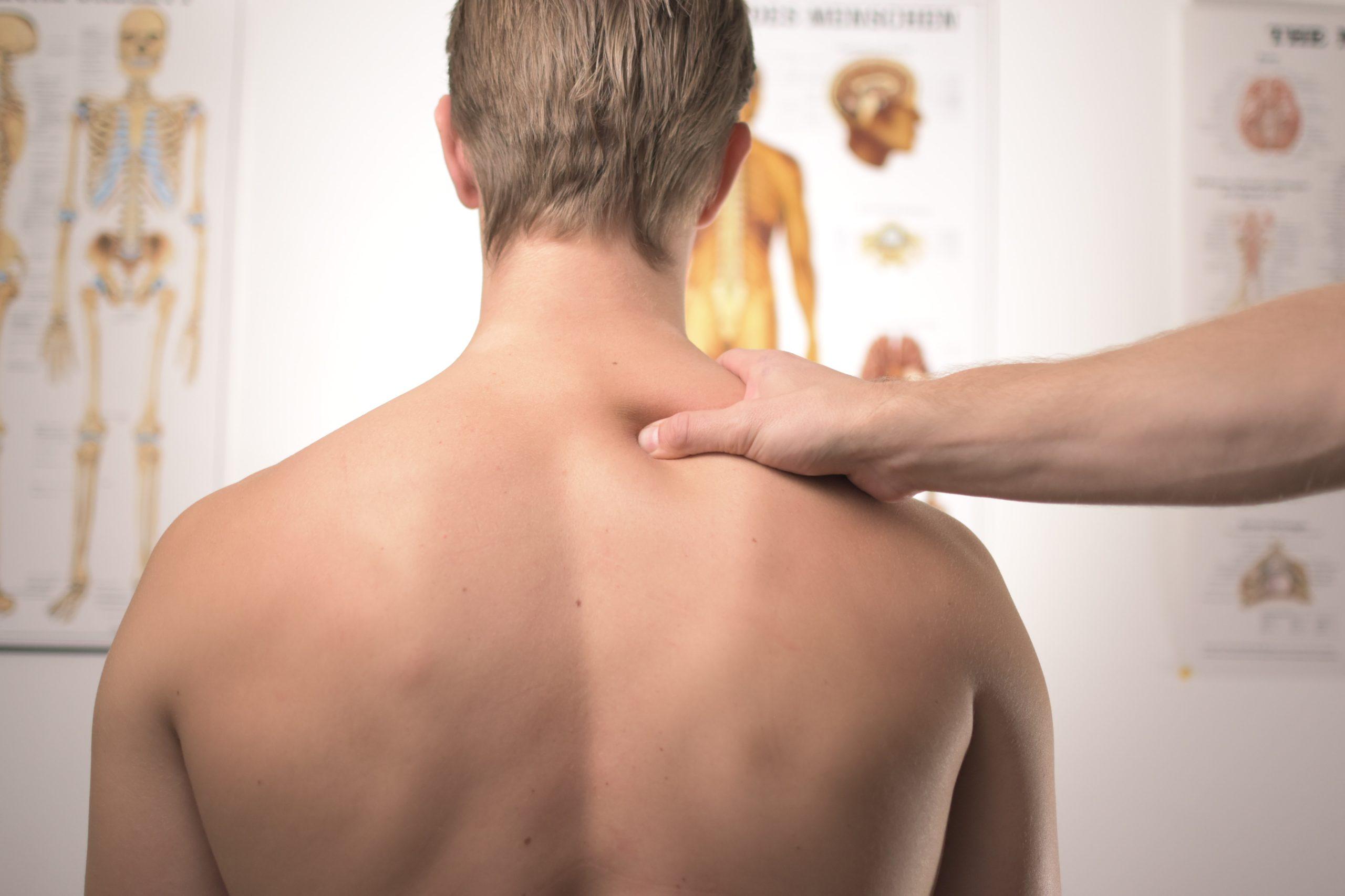 Massage therapy treatment clinic Oakville