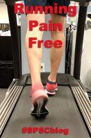Running Pain Free - Sheddon Physio Sports Clinic Oakville